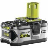 Аккумулятор+ зарядное устройство Ryobi RBC18L50
